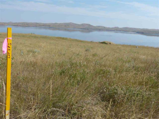 Lot 48 Waterfront Place, Buffalo, WY 82834 (MLS #20193598) :: RE/MAX The Group