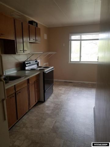 560 S 2nd Street #215, Lander, WY 82520 (MLS #20193607) :: RE/MAX The Group