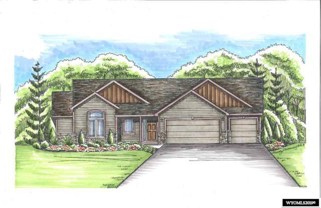 1232 Big Horn Dr Court, Douglas, WY 82633 (MLS #20193617) :: Lisa Burridge & Associates Real Estate