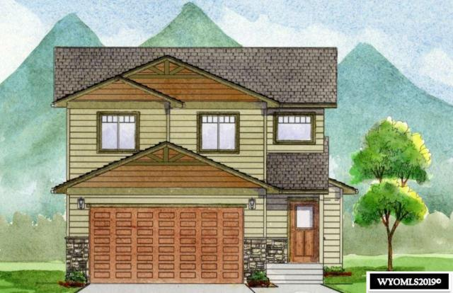 121 Coyote Court, Buffalo, WY 82834 (MLS #20193645) :: Real Estate Leaders