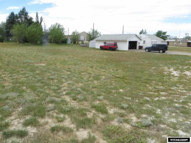 3654 (3666) Salt Creek Highway, Bar Nunn, WY 82601 (MLS #20193657) :: RE/MAX The Group