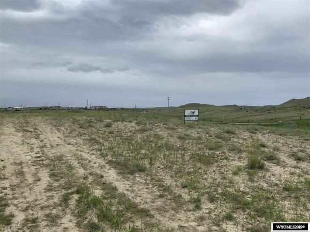 450 Teapot Drive, Bar Nunn, WY 82601 (MLS #20193705) :: Lisa Burridge & Associates Real Estate