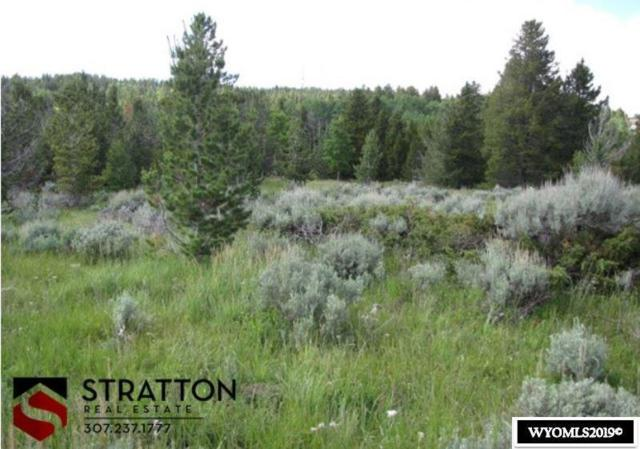 1969 Hardestys Road, Casper, WY 82601 (MLS #20193706) :: RE/MAX The Group