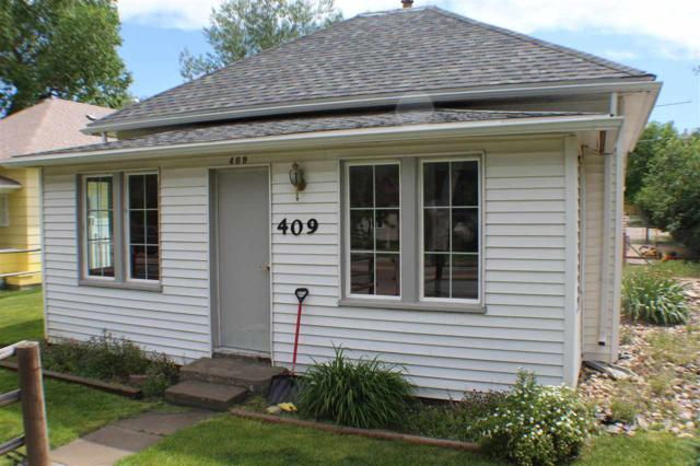 409 S 4th, Douglas, WY 82633 (MLS #20193739) :: RE/MAX The Group