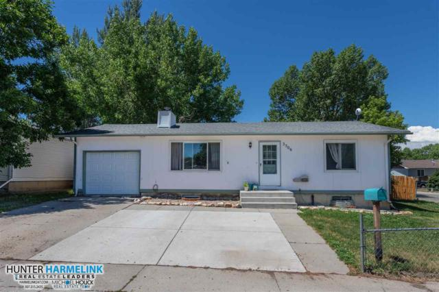 3506 Cottontail, Casper, WY 82604 (MLS #20193756) :: Real Estate Leaders