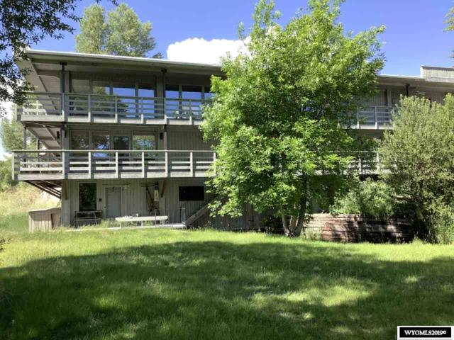 6756B State Highway 130, Saratoga, WY 82331 (MLS #20193782) :: Real Estate Leaders