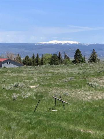 Macfarlane Street, Encampment, WY 82325 (MLS #20193788) :: Real Estate Leaders