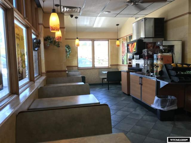 1514 E 5th Street, Sheridan, WY 82801 (MLS #20193794) :: RE/MAX The Group