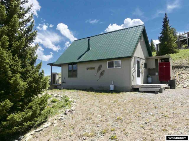 000 Vista Road, Buffalo, WY 82834 (MLS #20193801) :: RE/MAX The Group