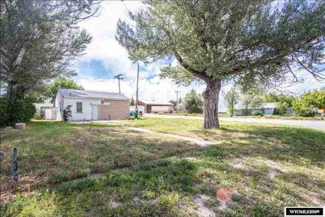 20 S 6th Avenue, Mills, WY 82604 (MLS #20193812) :: RE/MAX The Group