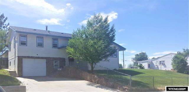 1130 S Willow, Casper, WY 82601 (MLS #20193874) :: Lisa Burridge & Associates Real Estate