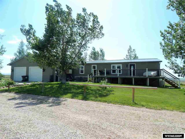 157 Dove Lp, Douglas, WY 82633 (MLS #20193921) :: Lisa Burridge & Associates Real Estate