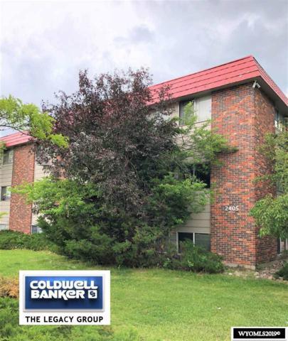2405 Grandview #19 Place, Casper, WY 82604 (MLS #20193947) :: Lisa Burridge & Associates Real Estate