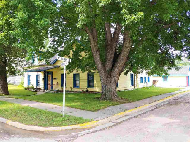314 High Street, Buffalo, WY 82834 (MLS #20193957) :: RE/MAX The Group