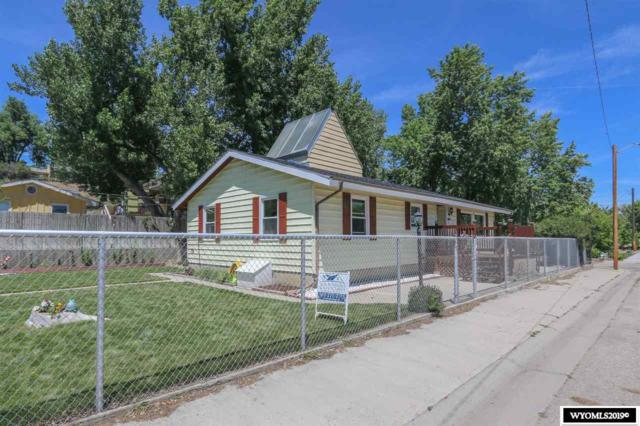601 Wasatch Avenue, Mills, WY 82644 (MLS #20193959) :: RE/MAX The Group