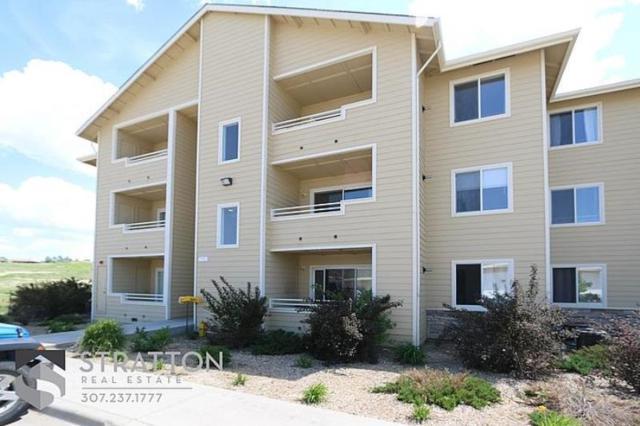 2631 E 15th #201 Street, Casper, WY 82609 (MLS #20193973) :: Real Estate Leaders