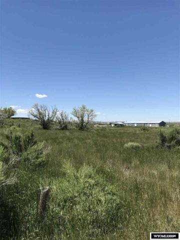 400 Montana Court, Medicine Bow, WY 82329 (MLS #20193976) :: RE/MAX The Group