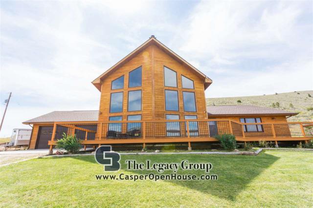 1189 Boxelder Road, Glenrock, WY 82637 (MLS #20193984) :: Lisa Burridge & Associates Real Estate
