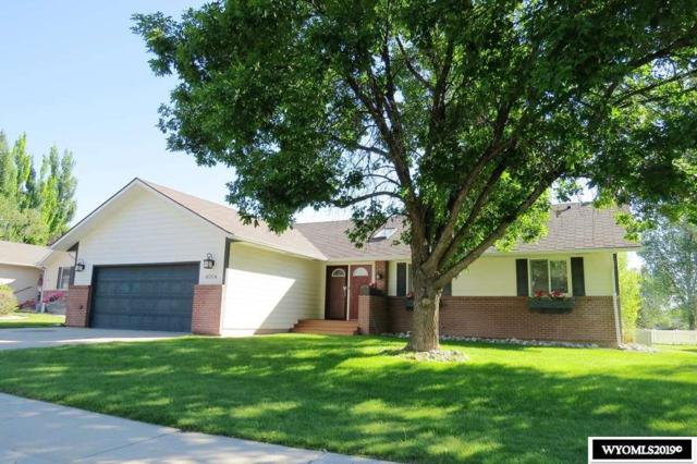 4004 Spy Glass Circle, Riverton, WY 82501 (MLS #20194009) :: RE/MAX The Group