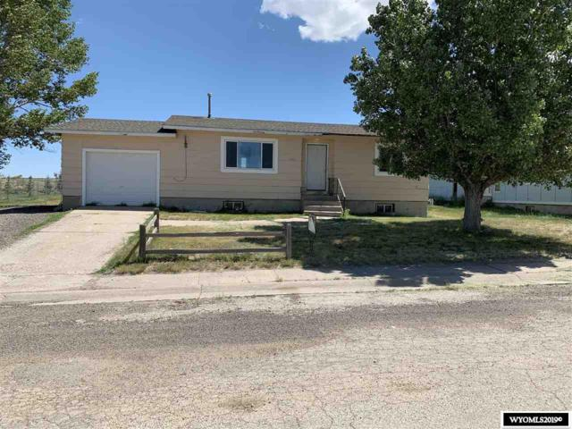 1003 Leslie Way, Hanna, WY 82327 (MLS #20194021) :: RE/MAX The Group