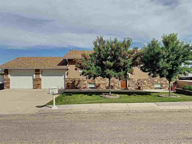 1261 Bruce Street, Buffalo, WY 82834 (MLS #20194035) :: RE/MAX The Group