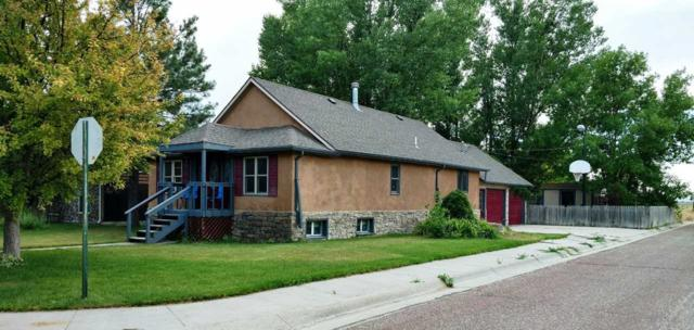528 Clover Avenue, Lingle, WY 82223 (MLS #20194058) :: RE/MAX The Group