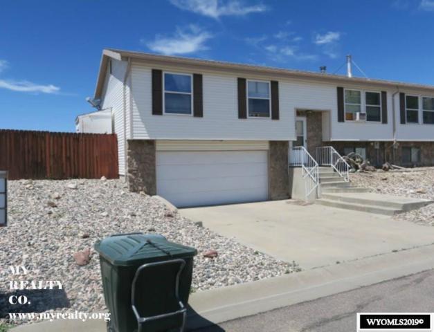 1370 Riverbend Drive, Douglas, WY 82633 (MLS #20194092) :: Lisa Burridge & Associates Real Estate