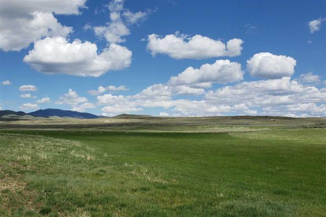 East Of Saratoga, Saratoga, WY 82331 (MLS #20194103) :: RE/MAX The Group