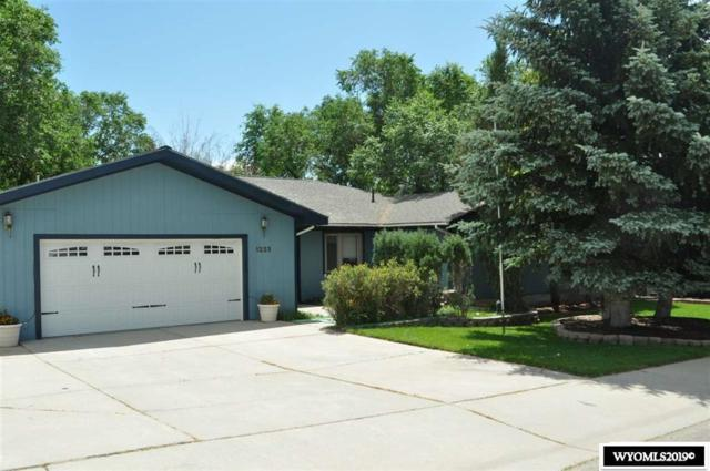 1223 Colorado Street, Rawlins, WY 82301 (MLS #20194122) :: RE/MAX The Group