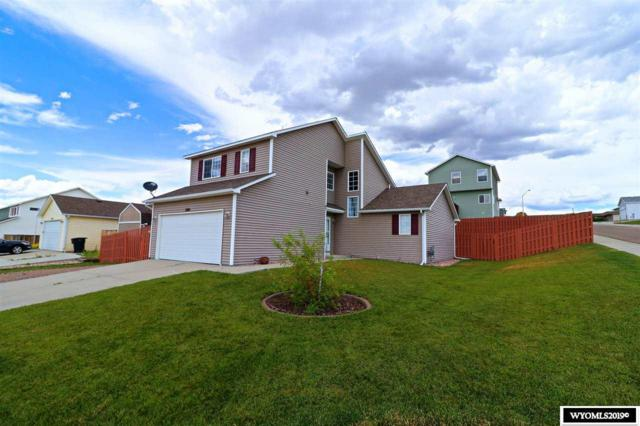 2745 Fairdale, Casper, WY 82601 (MLS #20194134) :: RE/MAX The Group