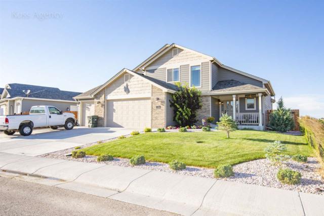 987 Eagle, Douglas, WY 82633 (MLS #20194140) :: Lisa Burridge & Associates Real Estate