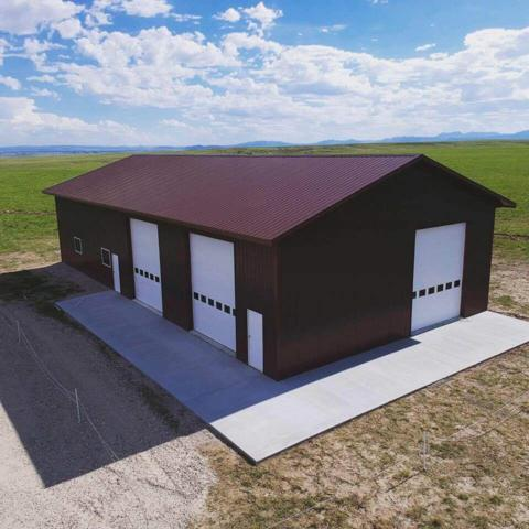 TBD Us Hwy 26 Highway, Wheatland, WY 82201 (MLS #20194142) :: RE/MAX The Group