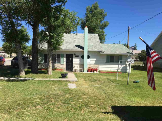 500 Diamondville Ave, Diamondville, WY 83116 (MLS #20194149) :: RE/MAX The Group