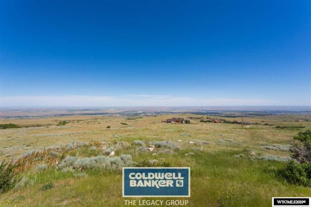 7248 Ridgecrest Drive, Casper, WY 82601 (MLS #20194167) :: Lisa Burridge & Associates Real Estate