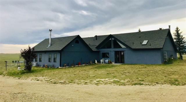 60 Trabing Knoll Lane, Buffalo, WY 82834 (MLS #20194315) :: RE/MAX The Group