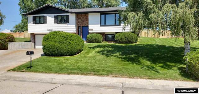 191 Hillcrest Drive, Torrington, WY 82240 (MLS #20194320) :: RE/MAX The Group