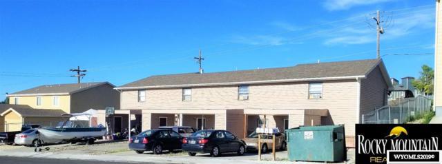 1411 S Fairdale Avenue, Casper, WY 82601 (MLS #20194332) :: Lisa Burridge & Associates Real Estate