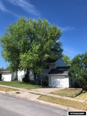 433 Crane Avenue, Evanston, WY 82930 (MLS #20194337) :: RE/MAX The Group