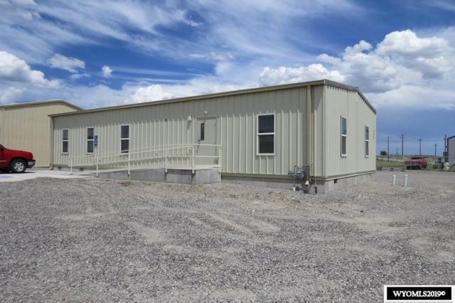 1042 S Railroad Avenue, Riverton, WY 82501 (MLS #20194360) :: Real Estate Leaders
