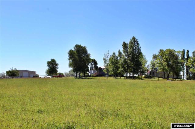862 Paradise Valley Road, Riverton, WY 82501 (MLS #20194370) :: Lisa Burridge & Associates Real Estate