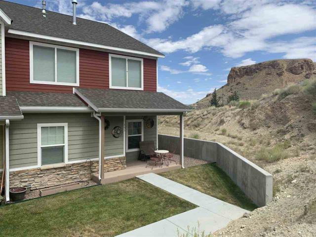 355 Elk Valley Drive, Green River, WY 82935 (MLS #20194384) :: RE/MAX The Group