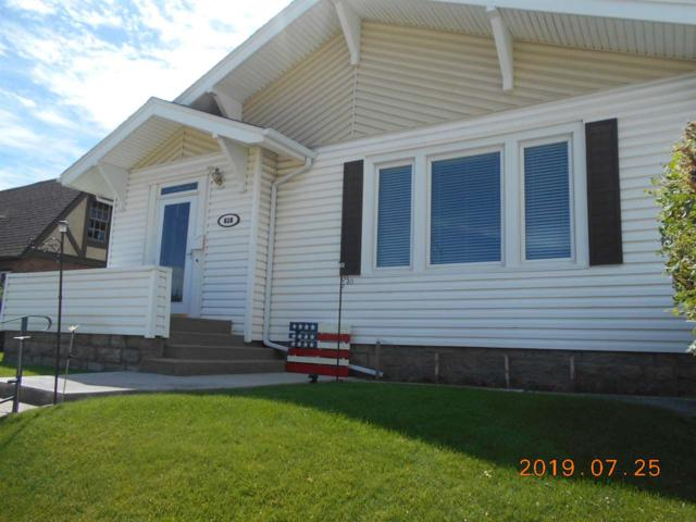 618 W Spruce Street, Rawlins, WY 82301 (MLS #20194406) :: RE/MAX The Group