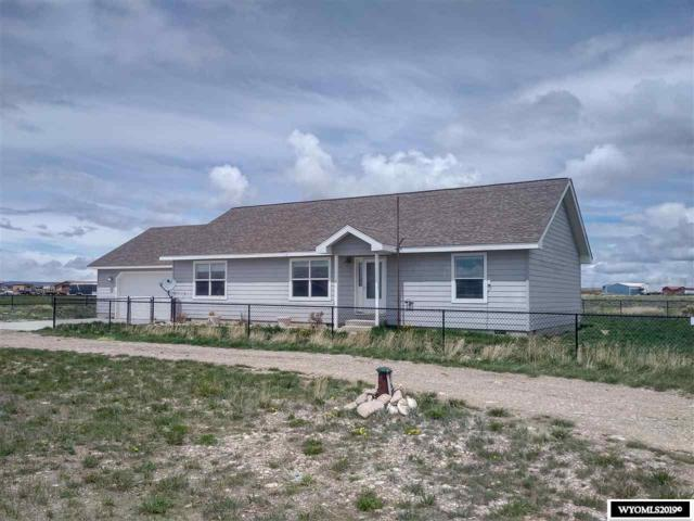 9 Lodgepole Lane, Big Piney, WY 83113 (MLS #20194438) :: Lisa Burridge & Associates Real Estate