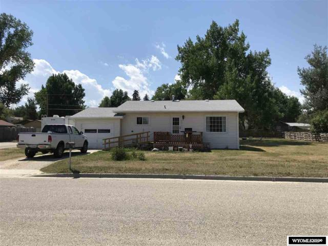 376 S Tisdale Avenue, Buffalo, WY 82834 (MLS #20194507) :: RE/MAX The Group