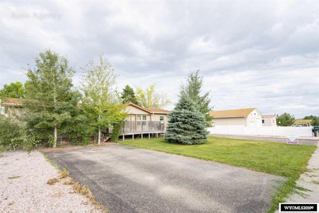 1125 Adams Street, Douglas, WY 82633 (MLS #20194526) :: RE/MAX The Group