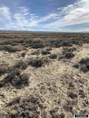 Martin Rd, Wamsutter, WY 82336 (MLS #20194569) :: Lisa Burridge & Associates Real Estate