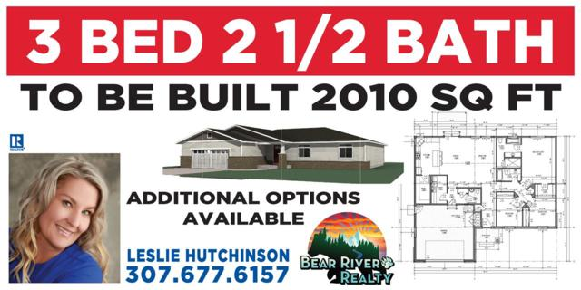 125 Red Hawk Ave., Evanston, WY 82930 (MLS #20194570) :: Lisa Burridge & Associates Real Estate