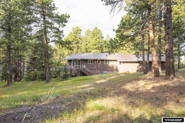 2928 Esterbrook Road, Douglas, WY 82633 (MLS #20194585) :: RE/MAX The Group