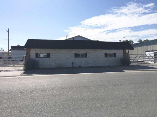 305 Lakeview Drive, Mills, WY 82644 (MLS #20194630) :: RE/MAX The Group