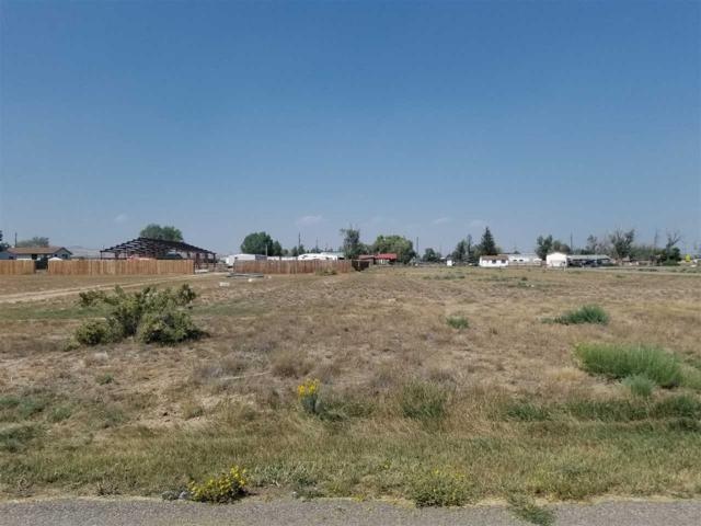 S Maple Street, La Barge, WY 83123 (MLS #20194666) :: RE/MAX The Group